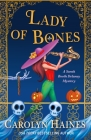 Lady of Bones: A Sarah Booth Delaney Mystery Cover Image