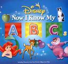Disney's Now I Know My ABC's Cover Image