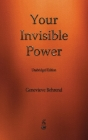 Your Invisible Power Cover Image