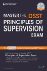 Master the Dsst Principles of Supervision Cover Image