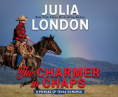 The Charmer in Chaps Cover Image