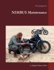 NIMBUS Maintenance: 2. English Edition 2018 Cover Image
