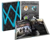 Watch Dogs 2: Prima Collector's Edition Guide Cover Image