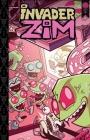 Invader ZIM Vol. 5 Cover Image