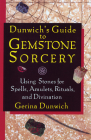 Dunwich's Guide to Gemstone Sorcery Cover Image