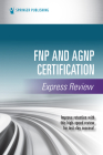Fnp and Agnp Certification Express Review Cover Image