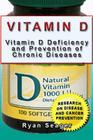 Vitamin D: Vitamin D Deficiency and Prevention of Chronic Diseases Cover Image