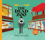 The Dead Zoo Cover Image