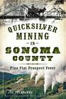 Quicksilver Mining in Sonoma County: Pine Flat Prospect Fever Cover Image