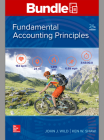 Gen Combo LL Fundamental Accounting Principles; Connect Access Card [With Access Code] Cover Image