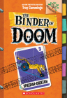 Speedah-Cheetah: A Branches Book (The Binder of Doom #3) Cover Image