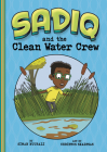 Sadiq and the Clean Water Crew Cover Image