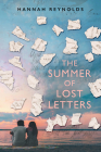 The Summer of Lost Letters Cover Image
