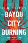 Bayou City Burning Cover Image