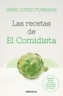 Recetas de El Comidista / Recipes by El Comidista Cover Image