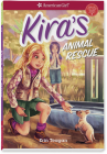 Kira's Animal Rescue Cover Image