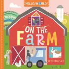 Hello, World! On the Farm Cover Image