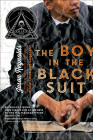 The Boy in the Black Suit Cover Image