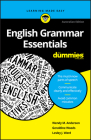 English Grammar Essentials for Dummies Cover Image