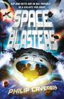 Space Blasters Cover Image