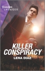Killer Conspiracy Cover Image
