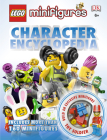 LEGO Minifigures: Character Encyclopedia: Includes More Than 160 Minifigures Cover Image
