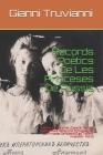 Records Poètics De Les Princeses De Rússia: Poemes En 6 idiomes (Castellà, Frances, Italià, Català, Gallec And Portugues) Per Les Princeses De Rússia Cover Image
