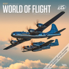 Airplanes, World of Flight Eaa 2021 Square Cover Image