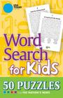 USA TODAY Word Search for Kids: 50 Puzzles Cover Image