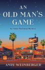 An Old Man's Game: An Amos Parisman Mystery Cover Image