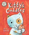 Kitty's Cuddles (Jane Cabrera's Story Time) Cover Image