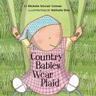 Country Babies Wear Plaid Cover Image
