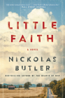 Little Faith: A Novel Cover Image
