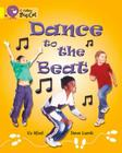 Dance to the Beat Workbook (Collins Big Cat) Cover Image