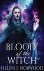 Blood Of The Witch Cover Image