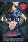 Escaping From Houdini (Stalking Jack the Ripper #3) Cover Image
