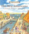 The New Americans: Colonial Times: 1620-1689 Cover Image