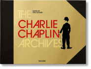 The Charlie Chaplin Archives Cover Image