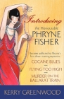 Introducing the Honorable Phryne Fisher: The First Three Phryne Fisher Mysteries Cover Image