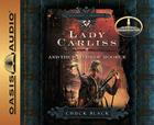 Lady Carliss and the Waters of Moorue (The Knights of Arrethtrae #4) Cover Image
