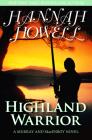 Highland Warrior (Macenroys #2) Cover Image