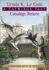 Catwings Return (Catwings (Pb)) Cover Image