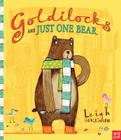 Goldilocks and Just One Bear Cover Image