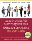 Making Content Comprehensible for English Learners: The Siop Model Cover Image