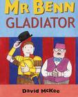 Mr Benn Gladiator Cover Image