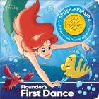 Disney Princess: Flounder's First Dance (Play-A-Sound) Cover Image
