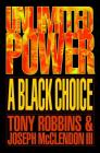 Unlimited Power a Black Choice Cover Image