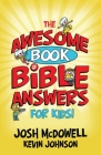 The Awesome Book of Bible Answers for Kids Cover Image