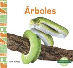 Árboles (Trees) Cover Image