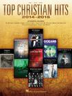 Top Christian Hits 2014-2015 Cover Image